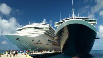 Port Chauffeur Services - Arrivals and Departures