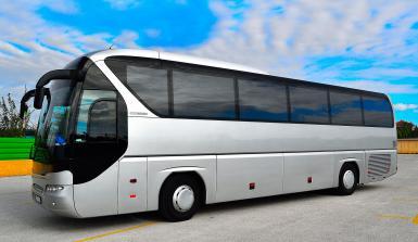Coach Bus - Chauffeur Greece